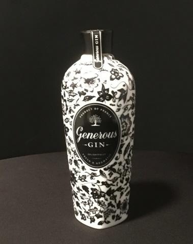 Gin Generous