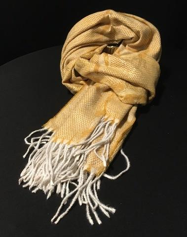 Foulards d'hiver